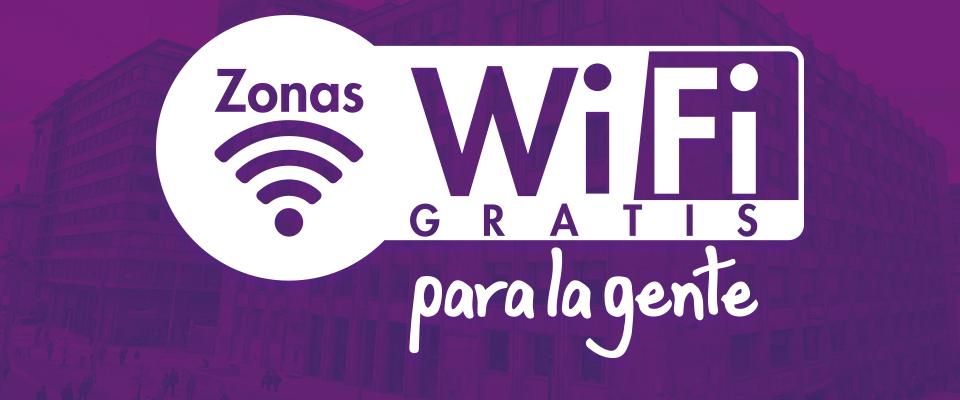 Entrega Zona WiFi Corregimiento EL CENTRO