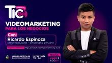 29052020 VIDEOMARKETING RICARDO ESPINOZA
