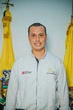 Gustavo Angarita