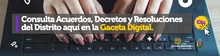 BANNER GACETA DIGITAL