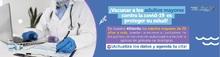 BANNER actualización datos salud vacuna covid adultos 75-03